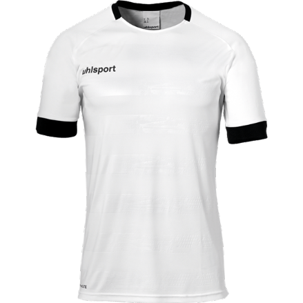 Division 2.0 Playing Shirt White / Black